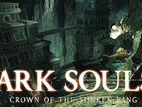 Dark Souls II Crown of the Sunken King-CODEX