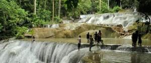 Air Terjun Moramo, Terindah Di Indonesia