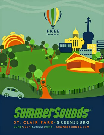 SummerSounds Greensburg, PA