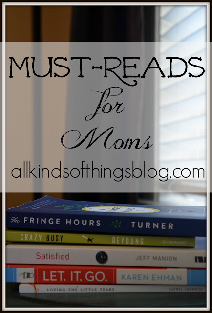 Reads for Moms