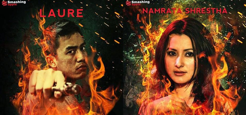Tandav Nepali Movie