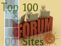 Top-100-forum-sites-list