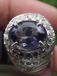 water sapphire