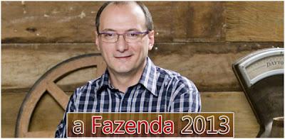 Votação a fazenda 2013 como votar