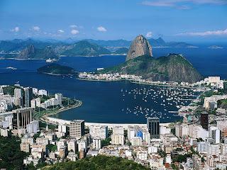 Rio de Janeiro, Brazil slike besplatne pozadine za desktop download