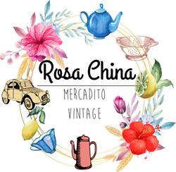Rosachina Mercadito Vintage