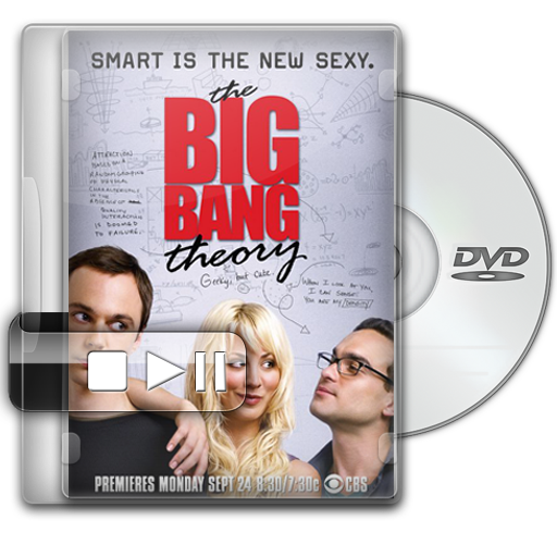 TBB La Teoria Del Big Bang [Temporada 1] [Latino] [50mb C/u] [MP4] [HD Ligero]
