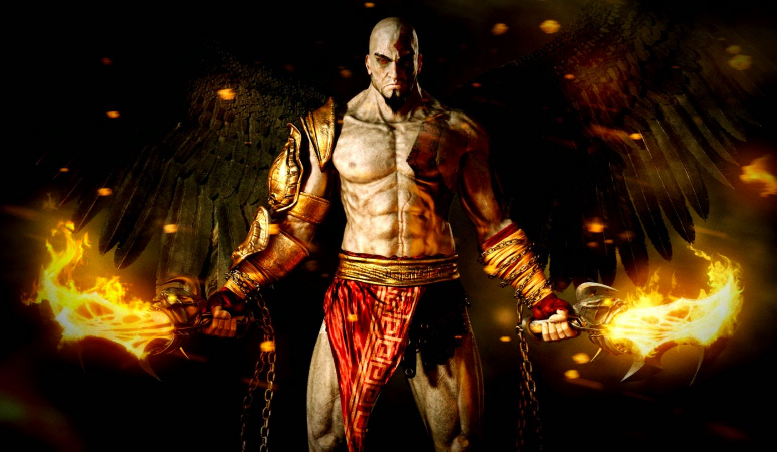 46 God Of War Wallpapers Backgrounds   Wallpaper Abyss