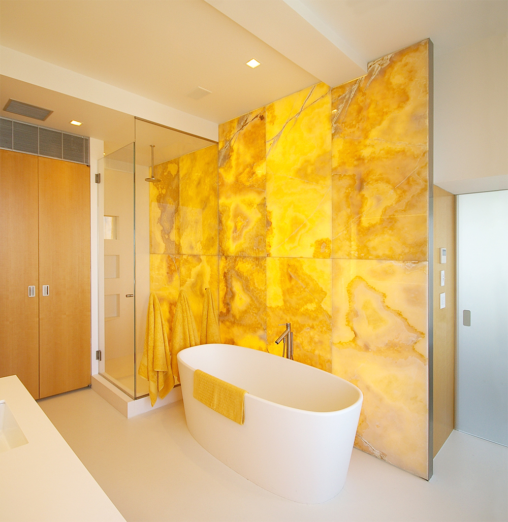 Introducing Yellow Onyx Marble