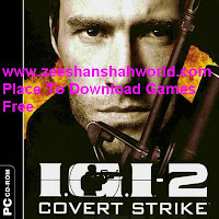 Download Igi 2 Game Free