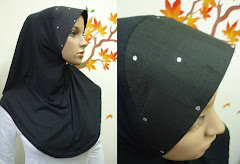 Tudung Cotton Diamond