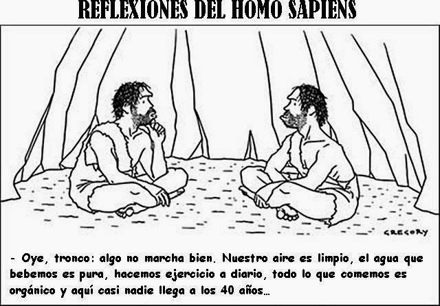 Qualitative Data Analysis Cartoon VIDA PALEO: ¿Cu&#...