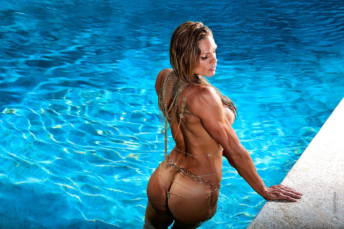 Kerstin Schulze  nackt