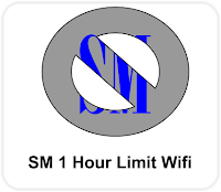 sm wifi limit 1 hour