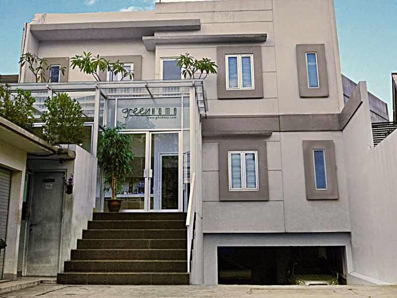 Daftar Hotel Di Jakarta Selatan