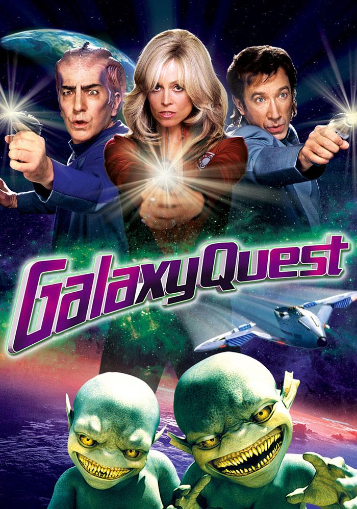 Un universo de ciencia ficci n 1999 h roes fuera de for Fuera de orbita