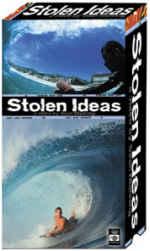 Stolen Ideas
