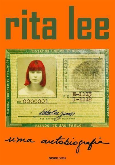 Rita Lee, Uma Autobiografia: R$ 35