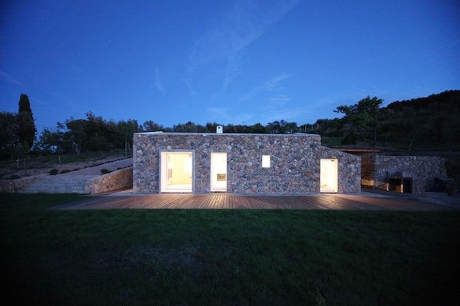 Casa Junto Al Mar De Modostudio Blog Arquitectura Y Dise O