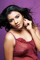 Saranya, Hot, Photoshoot, in, red, nighty