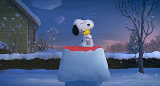 Al cinema dal 5 novembre 2015 Snoopy & Friends - Il film dei Peanuts