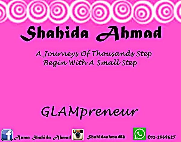Asma Shahida