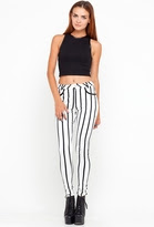 Find a great selection of striped jeans in a variety of styles