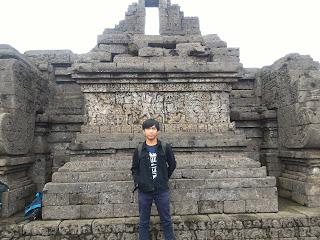 Candi Jago, Tumpang, Malang