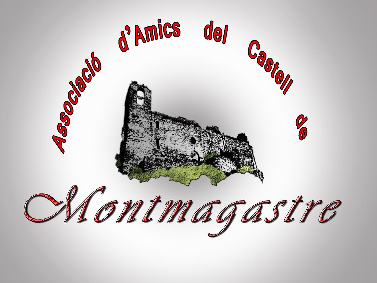 Associació d'Amics del Castell de Montmagastre