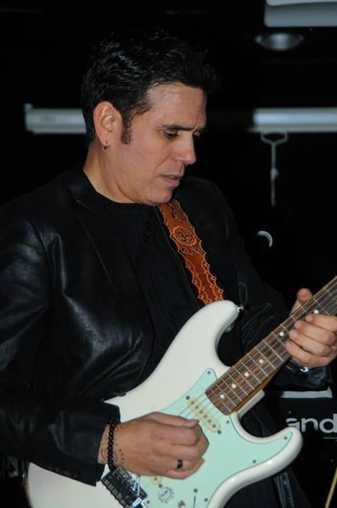 Gregg Jamming