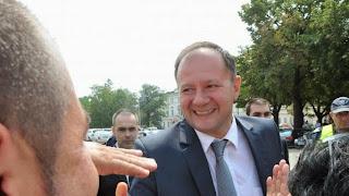 Миков: Няма уточнени час, дата и място за преговори с ГЕРБ