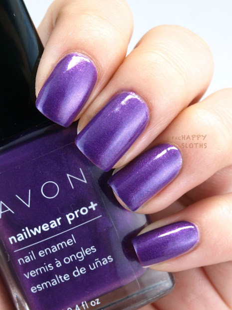 avon electric shades collection