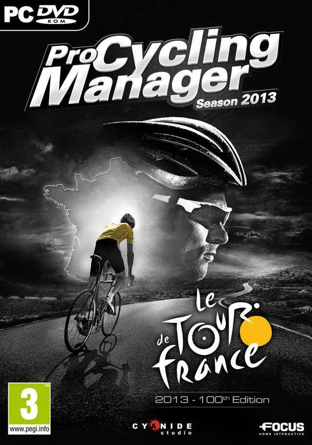 Pro Cycling Manager Le Tour de France 2013