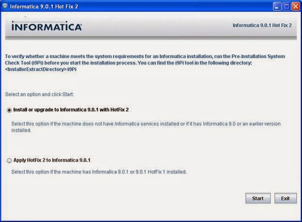 Informatica server 9 0 1 installation datawarehouse for Informatica 9 architecture