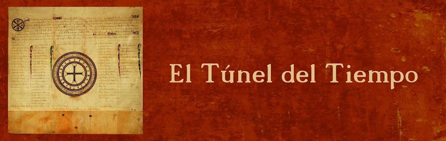 El túnel del tiempo. Historia de Zalamea la Real