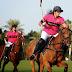 ميثاء آل مكتوم تقود الإمارات فى دوري سيدات البولو