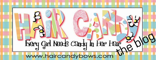 Hair Candy Bows