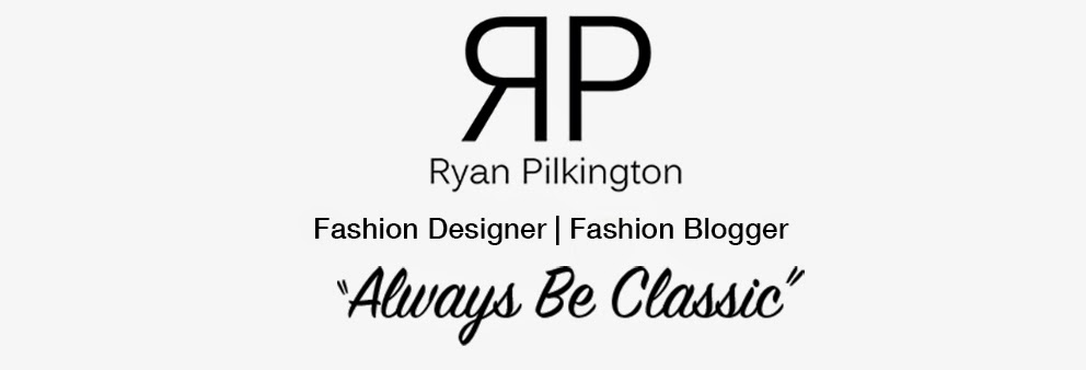 Ryan Pilkington