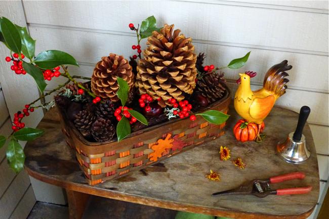 styling the seasons november, styling the seasons, autumn, styling autumn