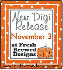Nov 3 Digi Release - PUMPKINS