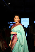 Tapsee Stills at LFW 2015 event-thumbnail-2