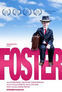 Ver Foster (2011) Online