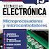 (Users) Técnico en electrónica Microprocesadores y microcontroladores