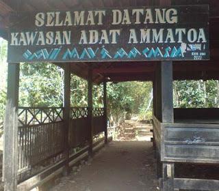 pasang ri kajang
