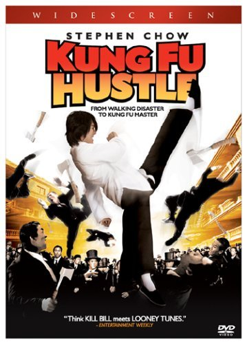 KUNG FU HUSTLE (STEPHEN CHOW)