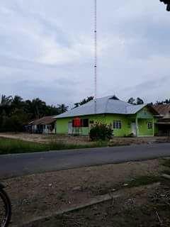 Penggunaan DD untuk Pemasangan Jaringan Internet Desa se Kec.Secanggang Diduga di Mark Up