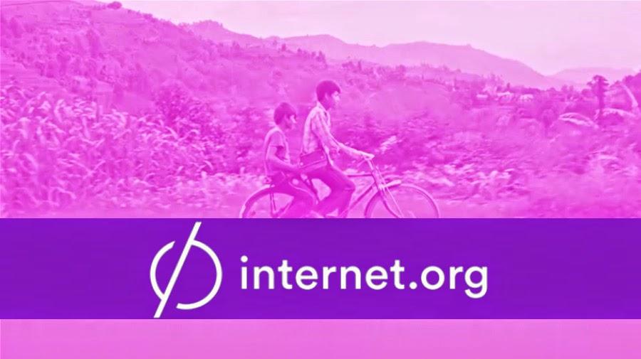 ¿Que es internet.org?