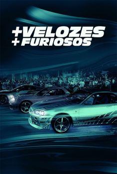 +Velozes +Furiosos Torrent - BluRay 720p/1080p/4K Dual Áudio