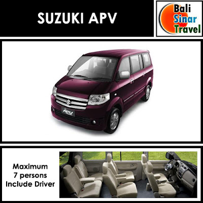 Bali Car Rental