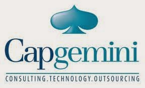 Freshers Walkin Drive By Capgemini in Kolkata 7th October 2014